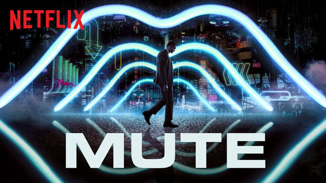 Mute (2018) .mp4 WEBRip AAC - ITA