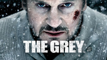 Locandina di The Grey