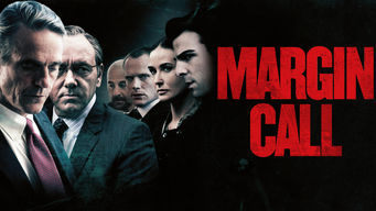 Locandina di Margin Call